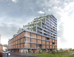 Mieszkanie w inwestycji Nordic Haven, Bydgoszcz, 46 m²