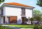 Dom w inwestycji Energooszczędne i pasywne domy jednor..., Wrocław, 90 m²