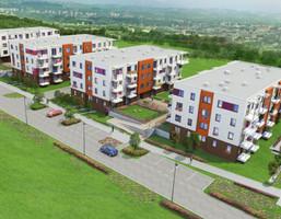 Mieszkanie w inwestycji Kwiatowa Równina, Kraków, 63 m²