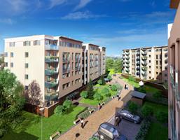 Mieszkanie w inwestycji Fabryka Czekolady, Kraków, 60 m²