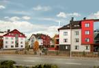 Mieszkanie w inwestycji Malinowe Zacisze, Wrocław, 71 m²