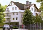 Mieszkanie w inwestycji Malinowe Zacisze, Wrocław, 55 m²