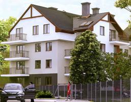 Mieszkanie w inwestycji Malinowe Zacisze, Wrocław, 43 m²
