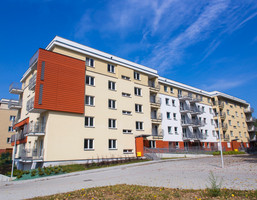 Mieszkanie w inwestycji Atrium Geo, Katowice, 75 m²