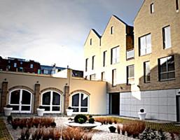 Mieszkanie w inwestycji Stara Winiarnia, Gdańsk, 122 m²