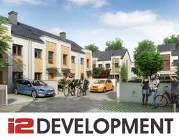 Dom w inwestycji Osiedle Zodiak 3, Wrocław, 75 m²