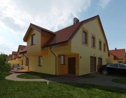Dom w inwestycji Różany Zakątek, Szczecin, 121 m²