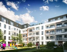 Mieszkanie w inwestycji Nova Atmosfera, Warszawa, 57 m²