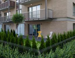 Mieszkanie w inwestycji Woronicza Qbik, Warszawa, 105 m²