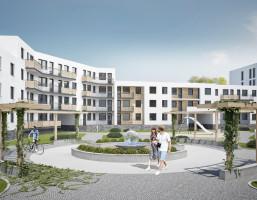 Mieszkanie w inwestycji Osiedle Kolbego, Rzeszów, 29 m²