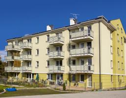 Mieszkanie w inwestycji Osiedle przy Pałacu V i VI Etap! Mies..., Pass, 54 m²