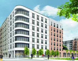 Mieszkanie w inwestycji Sierakowskiego, Warszawa, 101 m²