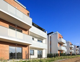 Mieszkanie w inwestycji Brama Sopocka, Gdynia, 70 m²