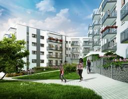 Mieszkanie w inwestycji Tęczowy Las, Olsztyn, 36 m²