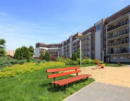 Mieszkanie w inwestycji City Park, Łódź, 62 m²
