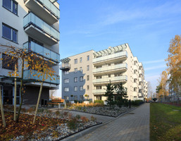 Mieszkanie w inwestycji Neptun, Ząbki, 41 m²