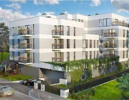 Mieszkanie w inwestycji Kaskady Krucza, Ząbki, 57 m²