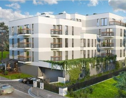 Mieszkanie w inwestycji Kaskady Krucza, Ząbki, 58 m²