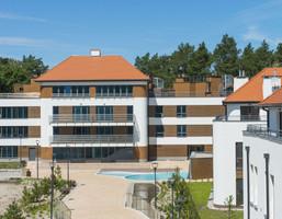 Mieszkanie w inwestycji Baltica Heaven, Mrzeżyno, 95 m²