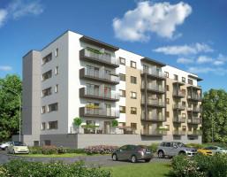 Mieszkanie w inwestycji Osiedle Tatrzańska, Łódź, 24 m²