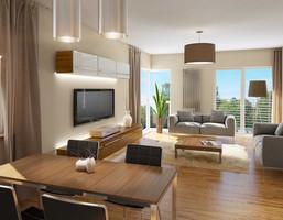 Mieszkanie w inwestycji Osiedle Tatrzańska, Łódź, 56 m²
