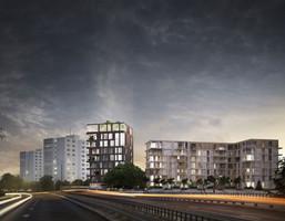 Mieszkanie w inwestycji Latarnia/Port, Warszawa, 59 m²