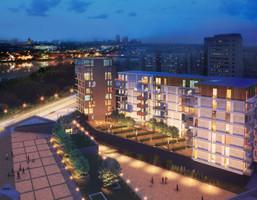 Mieszkanie w inwestycji Latarnia/Port, Warszawa, 37 m²