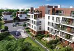 Mieszkanie w inwestycji Ostoja Oporów, Wrocław, 80 m²