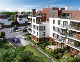Mieszkanie w inwestycji Ostoja Oporów, Wrocław, 23 m²