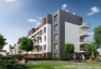 Mieszkanie w inwestycji Ostoja Oporów, Wrocław, 87 m²