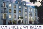 Mieszkanie w inwestycji KAMIENICE Z WITRAŻAMI, Kraków, 60 m²