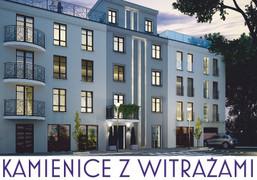 Nowa inwestycja - KAMIENICE Z WITRAŻAMI, Kraków Podgórze Stare