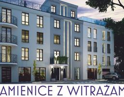 Mieszkanie w inwestycji KAMIENICE Z WITRAŻAMI, Kraków, 34 m²