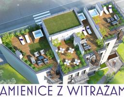 Lokal użytkowy w inwestycji KAMIENICE Z WITRAŻAMI, Kraków, 54 m²