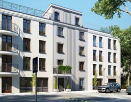 Mieszkanie w inwestycji KAMIENICE Z WITRAŻAMI, Kraków, 28 m²