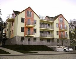 Mieszkanie w inwestycji Rezydencja Zdrojowa, Jelenia Góra, 57 m²