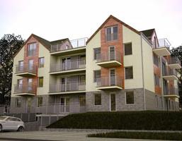 Mieszkanie w inwestycji Rezydencja Zdrojowa, Jelenia Góra, 48 m²