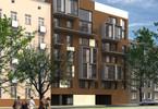 Mieszkanie w inwestycji Nieporęcka, Warszawa, 52 m²
