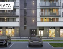 Mieszkanie w inwestycji Jurajska Plaza, Kielce, 58 m²