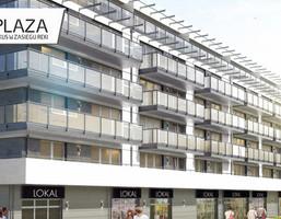 Mieszkanie w inwestycji Jurajska Plaza, Kielce, 51 m²