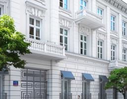 Mieszkanie w inwestycji Kępna 15, Warszawa, 54 m²