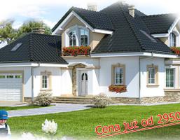 Dom w inwestycji EKO-Osiedle pod Dębami, Piszkawa, 161 m²