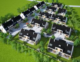 Dom w inwestycji Domy Radomierzyce, Radomierzyce, 156 m²