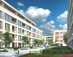 Mieszkanie w inwestycji Osiedle Grafitowe III, Pruszków, 49 m²
