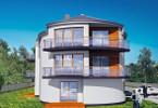 Mieszkanie w inwestycji Apartamenty Na Leśnej, Boryczów, 58 m²