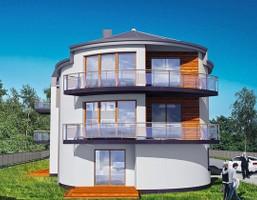 Mieszkanie w inwestycji Apartamenty Na Leśnej, Niepołomice, 54 m²