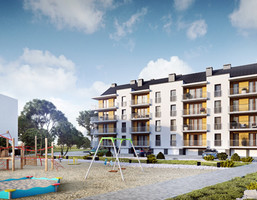 Mieszkanie w inwestycji Masuria Park, Pisz (gm.), 38 m²