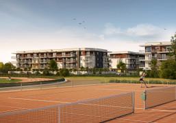 Nowa inwestycja - Olimpijskie Ogrody Budynek F, G, H i J, Suwałki Centrum