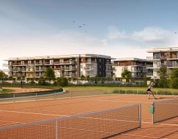 Mieszkanie w inwestycji Olimpijskie Ogrody Budynek F, G, H i J, Suwałki, 35 m²