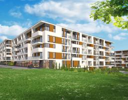 Mieszkanie w inwestycji Bytkowska Park, Katowice, 40 m²